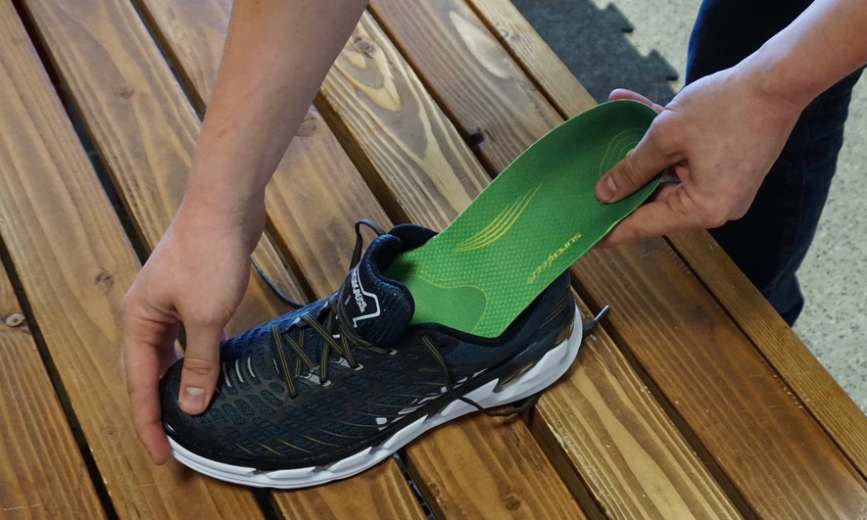 Top 6 Best Insoles For Hiking Part 2