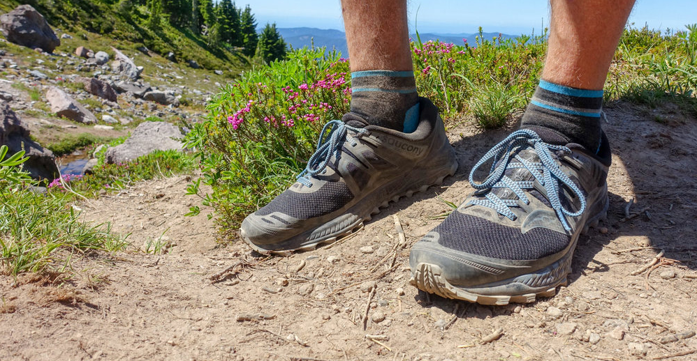 Materials for Hiking Shoe Soles Part 2