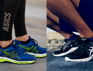 The Differences Between Sneakers and Shoes