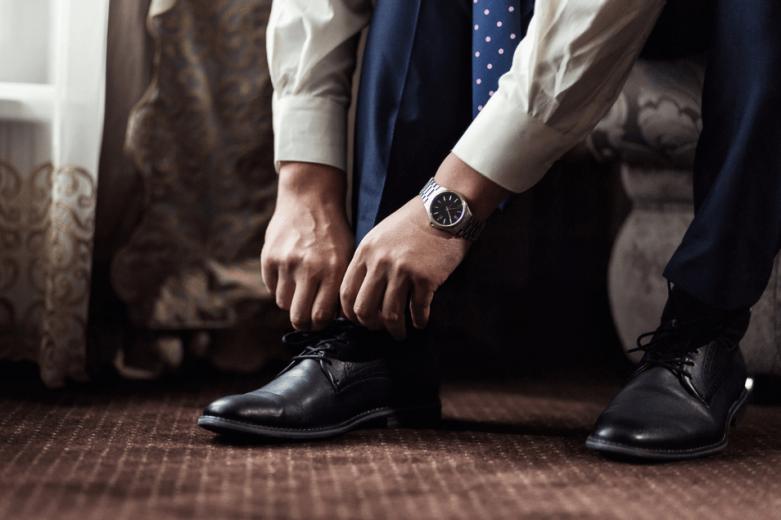 Types of Men's Dress Shoes