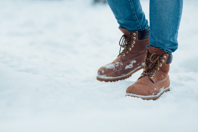 The Best Winter Boots Styles Part 3