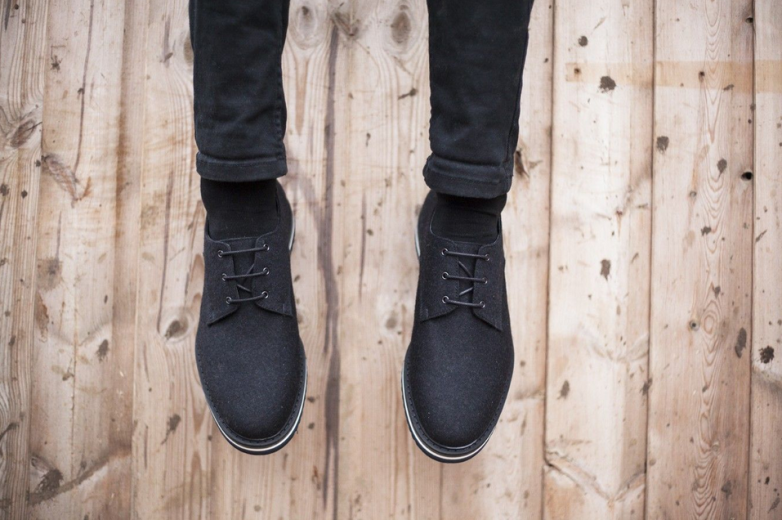 Top 21 Men's Vegan Shoes Brands (1 – 7)