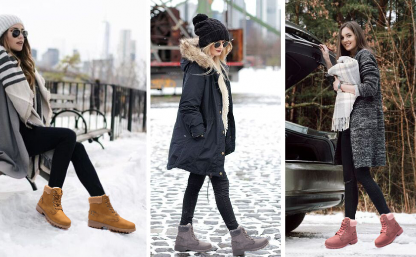 What to Look For in Winter Boots Part 1