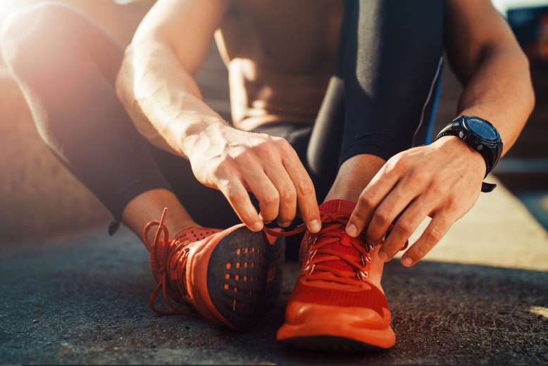 Risks of Using The Wrong Shoes For Your Workout