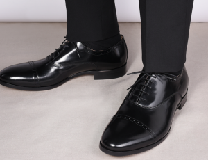 7 Types of Shoes Every Man Needs Based On Certain Occasions Part 2