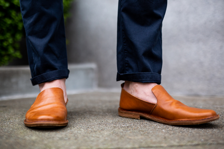 7 Types of Shoes Every Man Needs Based On Certain Occasions Part 4