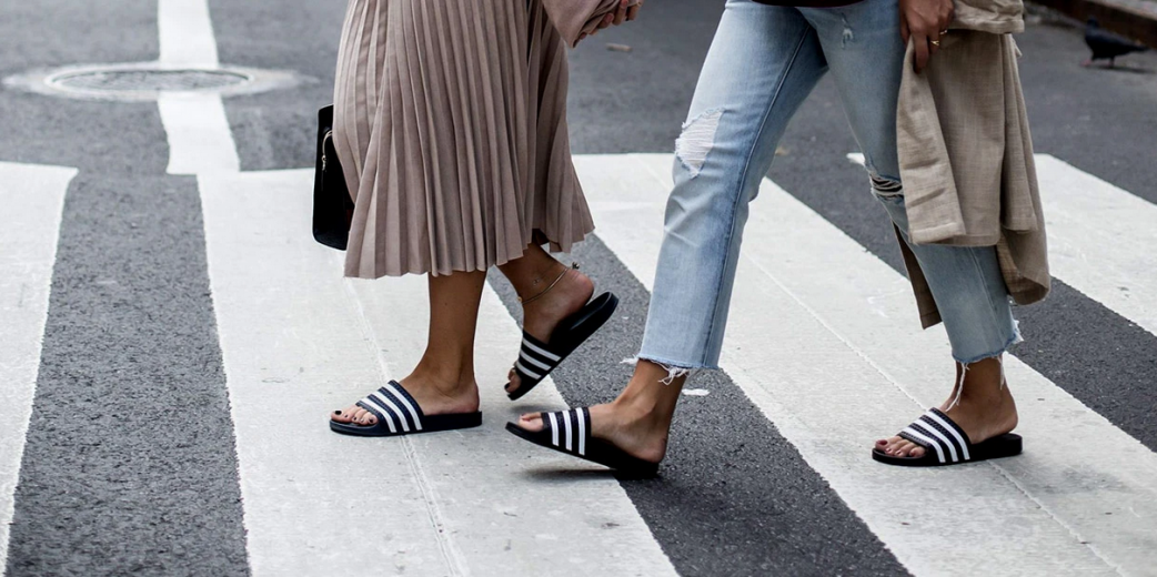 Best Trends of Spring-Summer Footwear For 2020 Part 3