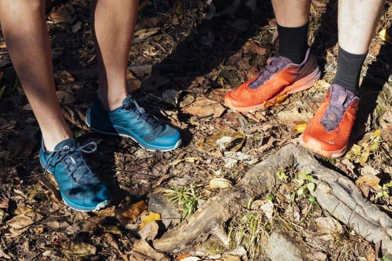 The 14 best trail running shoes Part 1